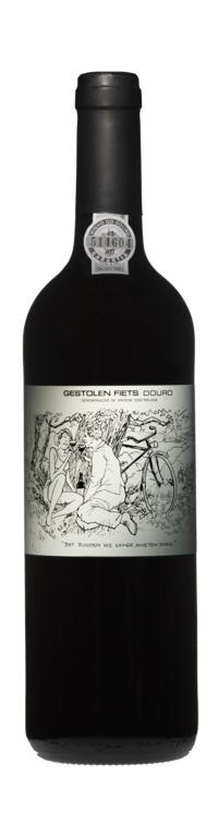 Niepoort (wijn) Fabulous wine 'Gestolen Fiets' tinto  2017
