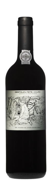 Niepoort (wijn) Gestolen Fiets wijn tinto 2019