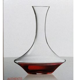 Spiegelau 'Authentis' decanter 1000ml
