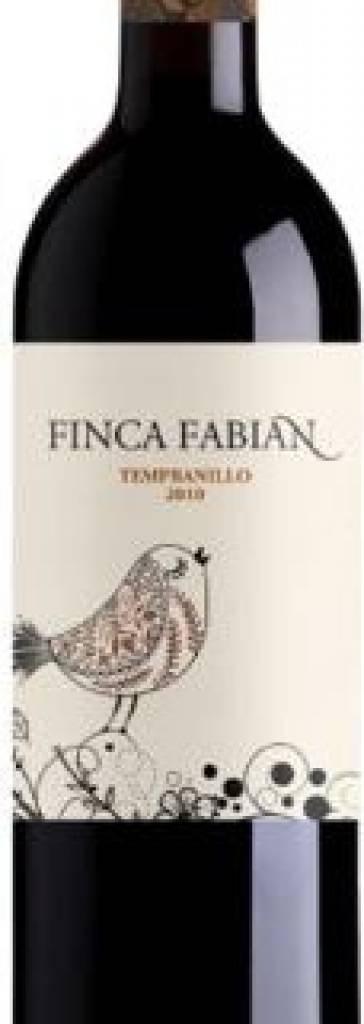 Dominio de Punctum Tempranillo Finca Fabian