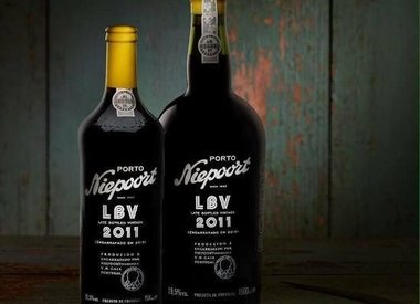 Late Bottled Vintage Port - LBV