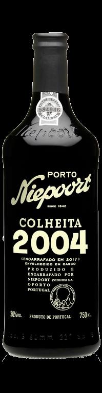 Niepoort Port Colheita port 2004