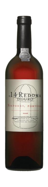 Niepoort (wijn) Redoma rosé 2018