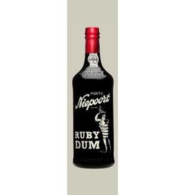 Niepoort Port Ruby Dum Port wine