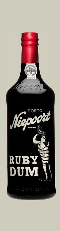 Niepoort Port Ruby Dum 750ml