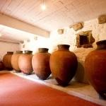 Aphros amphora