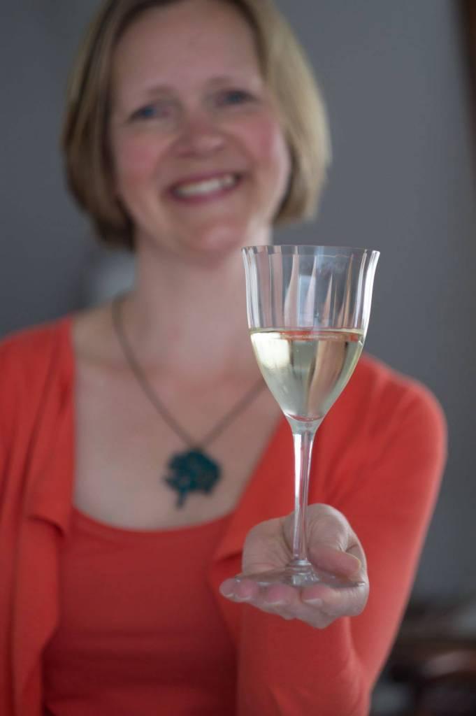 Wine subscription Taste the season