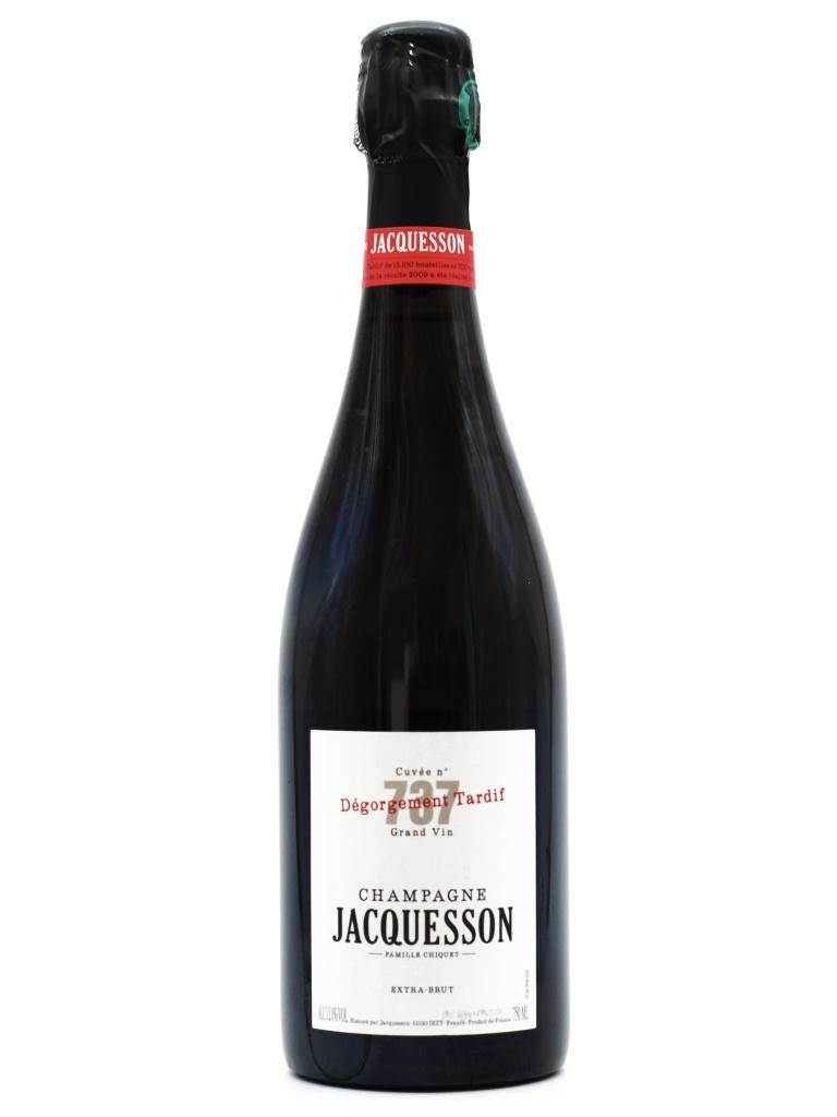 Champagne Jacquesson - Cuvee 738 Dégorgement Tardif