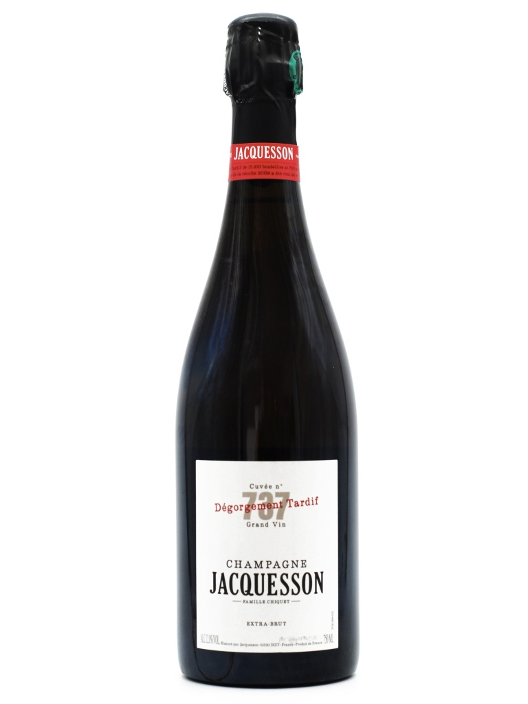 Champagne Jacquesson - Cuvee 738 DT
