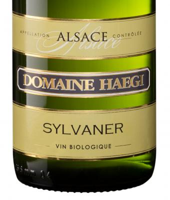 Domaine Haegi Sylvaner