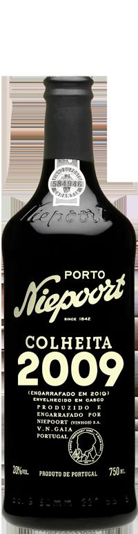 Niepoort Port Colheita port 2009