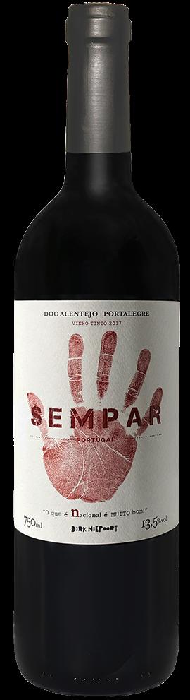 Niepoort (wijn) Sempar tinto 2017