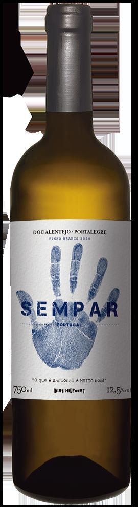 Niepoort (wijn) Sempar branco 2020