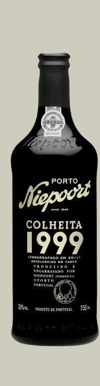 Niepoort Port Colheita 1999