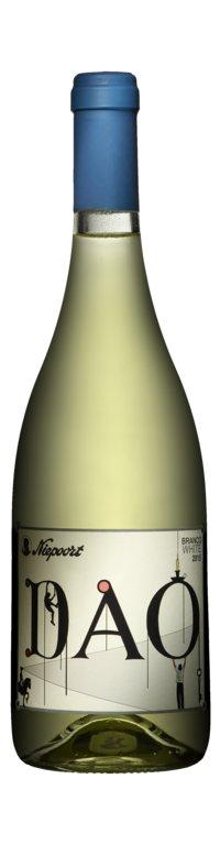 Niepoort (wijn) Dao branco Rotulo