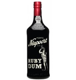 Niepoort Port Ruby Dum - 375ml