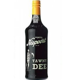 Niepoort Port Tawny Dee Port - 375ml