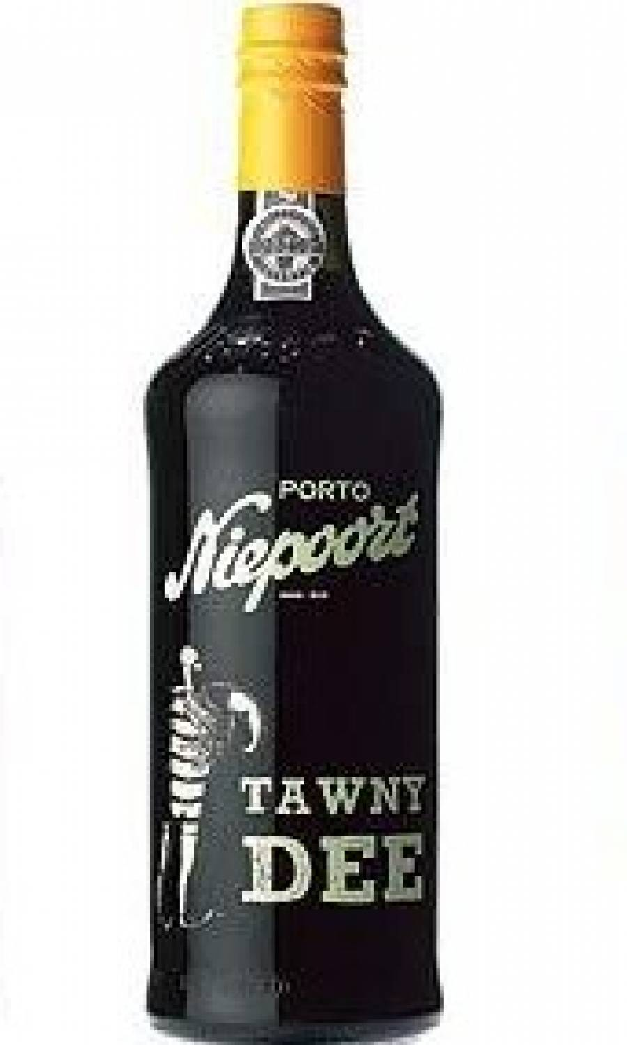 Niepoort Port Tawny Dee Port - 375 ml