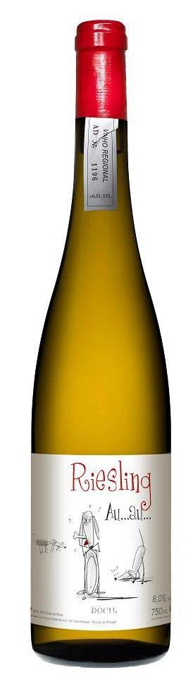 Niepoort (wijn) Dócil Vinho branco 'Au Au'
