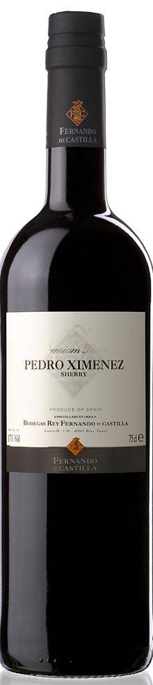 Rey Fernando de Castilla PX Sherry