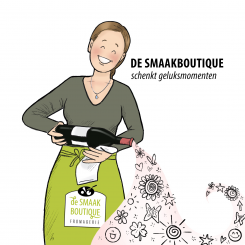 Smaakboutique