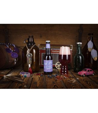 Flying Dutchman Tight Lipped Dry Humored -why so serious- Nordic Berry Sour