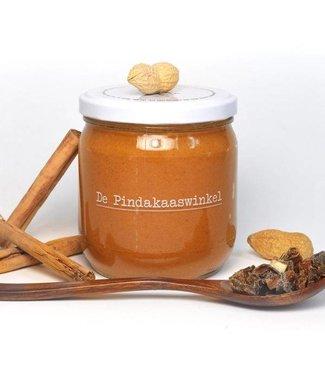 De Pindakaaswinkel Dadel Kaneel