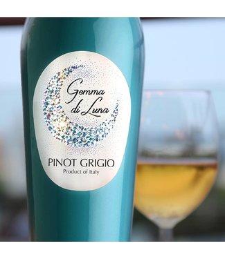 Gemma di Luna Pinot Grigio in geschenkverpakking