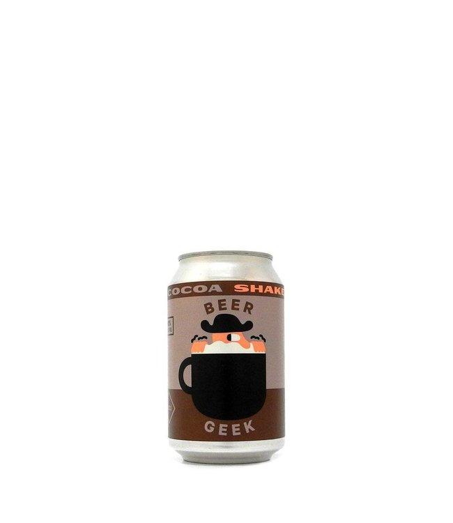 Mikkeller Beer Geek Cocoa Shake