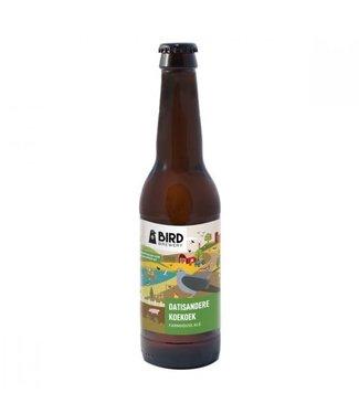 Bird Brewery Dat is andere Koekoek