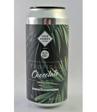 Frau Gruber - Tropical Chocolate Loop
