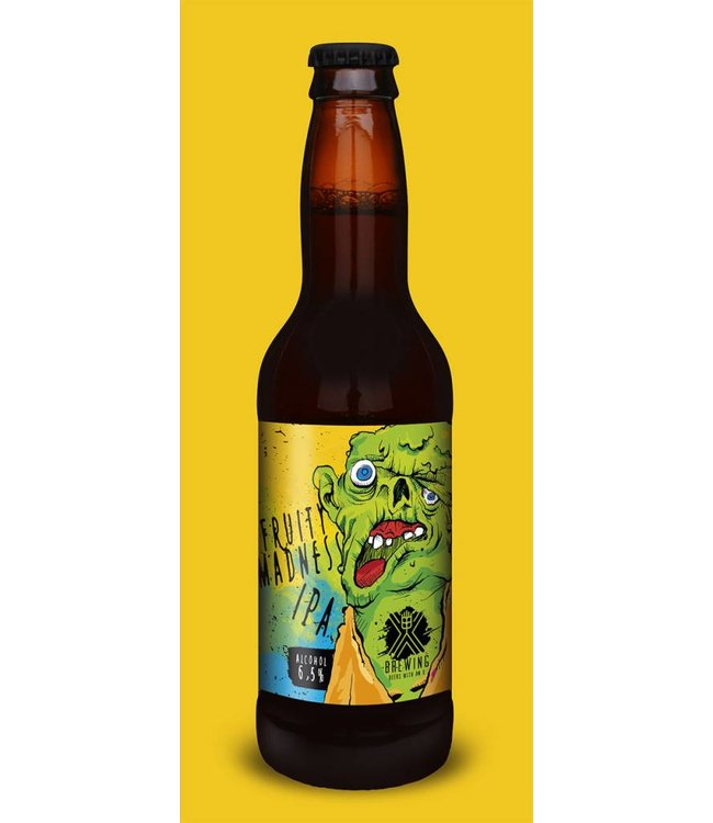 X-Brewing - Fruity Madness