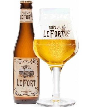 Tripel LeFort