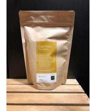 Taztu Brasil Yellow Bourbon 250 gram