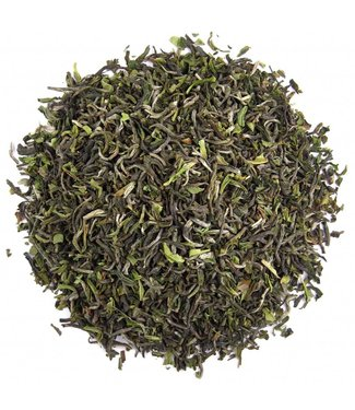 Darjeeling Snowview First Flush -bio-