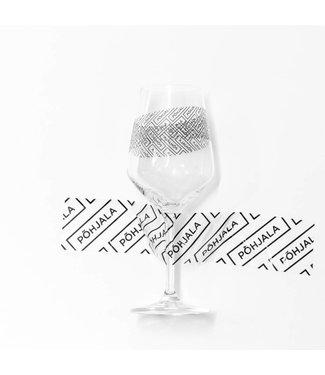 Põhjala Brewery Glass