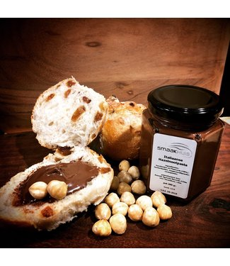 italian hazelnut chocolate butter