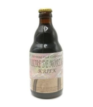 Alvinne Sour'ire de Mortange - Kriek