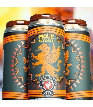 Griffin Claw - Mole stout