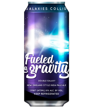Connecticut valley - Fueled by Gravity