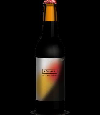 Põhjala Brewery Pime Öö PX