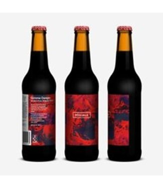 Põhjala Brewery Gimme Danger (glutenvrij)