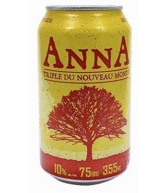 Vox Populi - Anna