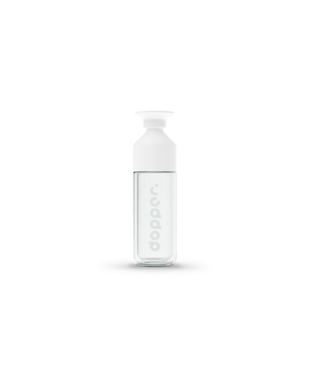 Dopper Dopper Glass insulated 450ml.