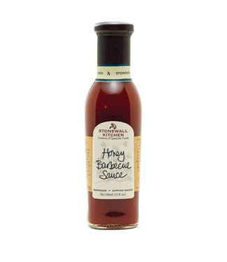 Stonewall Kitchen Honey BBQ sauce