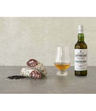 Brandt & Levie COLLAB MET LAPHROAIG