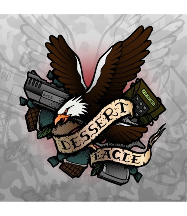 Selfmade - Dessert Eagle New Caliber