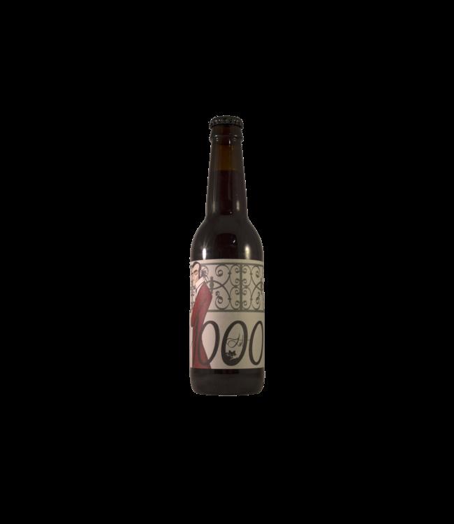 Guineu Lot 1000 BA
