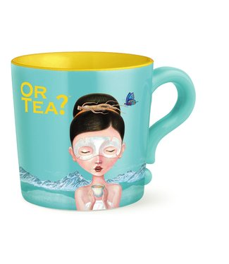 Or Tea? Theemok Ginseng Beauty