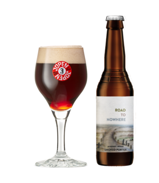Jopen Road to nowhere  - Beer Geeks ALS beer